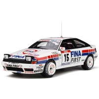 TOYOTA Celica GT-Four (ST165) Rally TourDeCorse'91 #15, M.Duez (limited 2000)