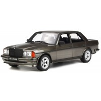 MERCEDES-BENZ AMG 280 (W123), 1980, anthracite grey (limited 1500)