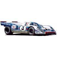 PORSCHE 917K 12h Sebring'71 #3, winner Elford / Larrousse