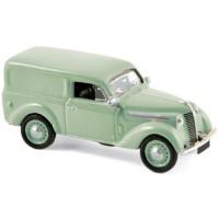 RENAULT 300KG, 1951, l.green
