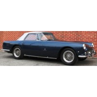 FERRARI 250 GT Coupé Pininfarina, 1958, blue