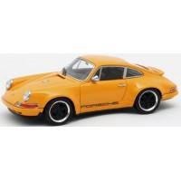 SINGER Design Porsche 911, orange (limited 312)