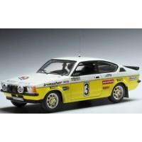 OPEL Kadett GT/E Gr.1 Rally Hunsrück'78 #3, A.Warmbold / W.Pitz