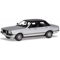 FORD Cortina Mk4, 3.0 Savage, strato silver