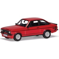 FORD Escort Mk2 RS Mexico, signal red