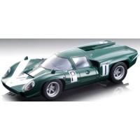 LOLA T70 1000km Nürburgring'67 #1, (ab) J.Surtees / D.Hobbs