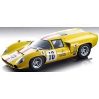 LOLA T70 12h Sebring'68 #10, (ab) J.Bonnier / S.Axelsson