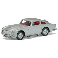 James Bond Aston Martin DB5 (Geneva Launch Special Edition)