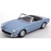 FERRARI 275 GTS Pininfarina Spyder, 1964, met.l.blue (alloy rims) (limited 500)