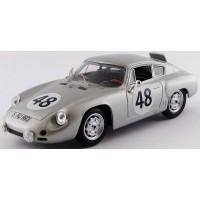 PORSCHE Carrera Abarth 12h Sebring'62 #48, 7th Gurney / Holbert