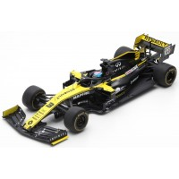 RENAULT R.S.19 #3, 2019, D.Ricciardo
