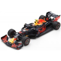 RED BULL RB15 #10, 2019, P.Gasly