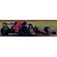 RED BULL RB15 Test Car Silverstone'19, M.Verstappen