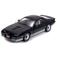 CHEVROLET Camaro, 1982, charcoal