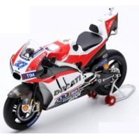 DUCATI GP17 Test MotoGP Sepang'17 #27, C.Stoner