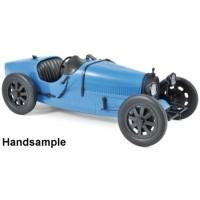 BUGATTI T35, 1925, blue