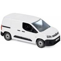 CITROËN Berlingo Van, 2018, white