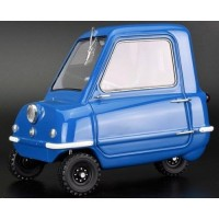 PEEL P50, 1964, blue (limited 320)