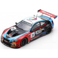 BMW M6 GT3 24h Spa'18 #34, winner T.Blomqvist / C.Krognes / P.Eng (limited 500)
