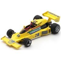 COPERSUCAR FD04 GP Brasil'77 #28, E.Fittipaldi