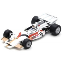 BRM P160 GP US'71 #16, H.Ganley