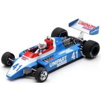 ENSIGN N180 GP Netherlands'80 #41, G.Lees