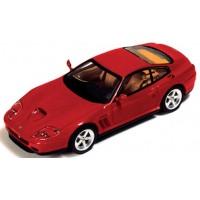 FERRARI 575M, 2003, rouge