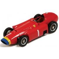FERRARI-LANCIA D50 GP Germany'56 #10, winner Fangio