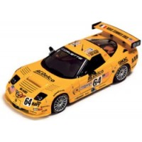 CHEVROLET Corvette C5-R LeMans'02 #64, 13th Pilgrim / Collins / Freon
