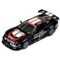 CHEVROLET Corvette C5-R LeMans'03 #53, 12th Fellow / O'Connell / Freon