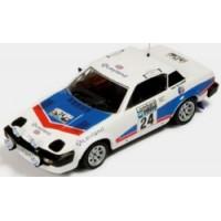 TRIUMPH TR7 V8 Rally RAC'77 #24, T.Pond / F.Gallagher