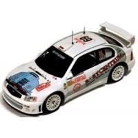 HYUNDAI Accent WRC Rally MonteCarlo'04 #69, Kreta / Tomanek