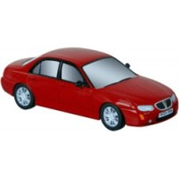 ROVER 75, 2005 rouge