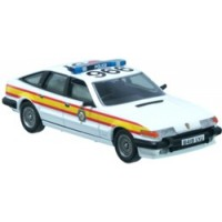 ROVER 3500 SD1 Sussex Police