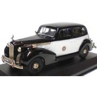 PACKARD Super Eight Sedan Police California, 1940