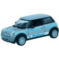 BMW Mini Cooper-New Wales