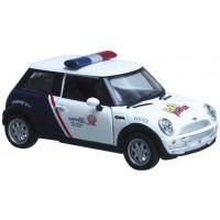 BMW Mini Cooper-Royal CAN