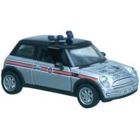 BMW Mini Cooper-Durham