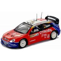 CITROËN Xsara WRC Argentina'04 #4, winner C.Sainz
