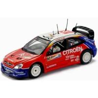 CITROËN Xsara WRC Argentina'04 #3, S.Loeb