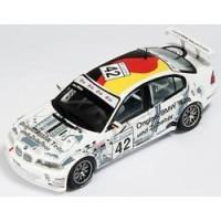 BMW 320 ETCC'02 #42, J.Müller