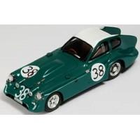 BRISTOL 450 #38 Le Mans 1953