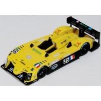 WR LM2 Peugeot 24h LeMans'04 #36, (ab) JB.Bouvet / T.Gommendy / B.Brière