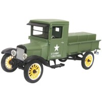 FORD Pick-up 1923 US Army v.