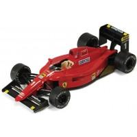 FERRARI 641 GP France'90 #1, winner A.Prost