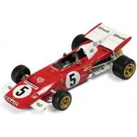 FERRARI 312 B2 GP Germany'71 #5, M.Andretti