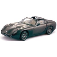 TVR Tuscan Mk2, 2004, d.grey