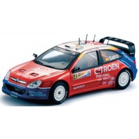 CITROËN Xsara WRC Rally Argentina'04 #4, Sainz / Marti