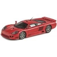 SALEEN S7, red