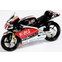 APRILIA RS125 W.Champion 2002